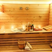 How Does Sauna Help You Recover From Injuries?